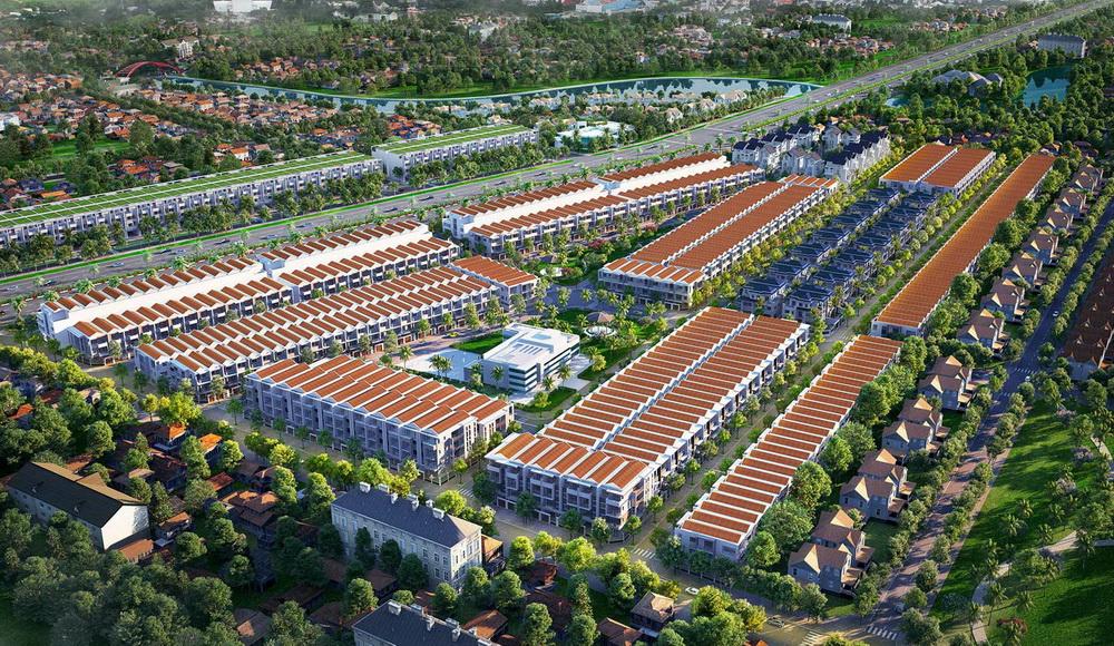 Phát triển bất động sản