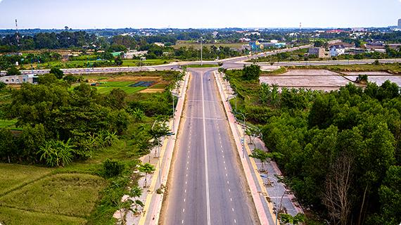 Đường Tân Hưng