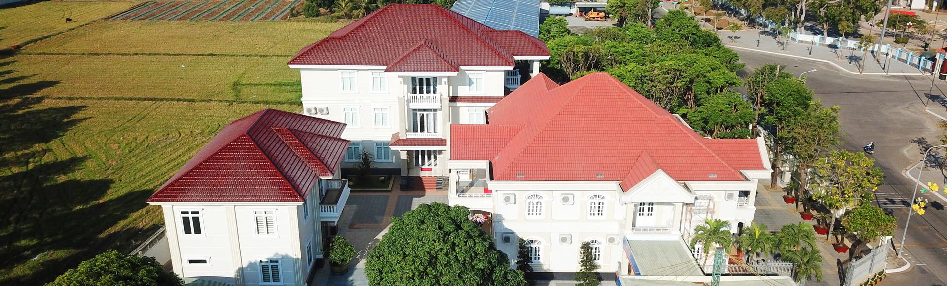 Công ty TNHH Xây dựng Đông Nam